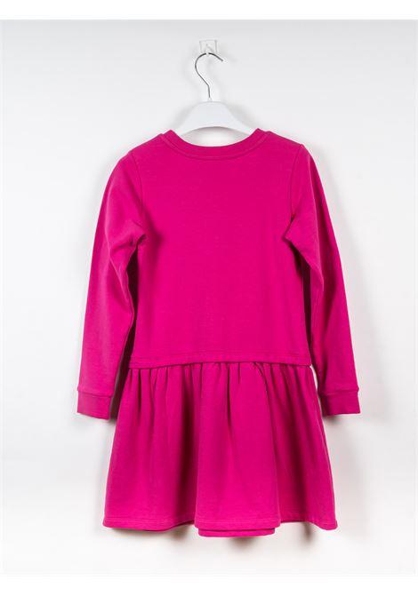 MOSCHINO | Dress | MOS247FUXIA