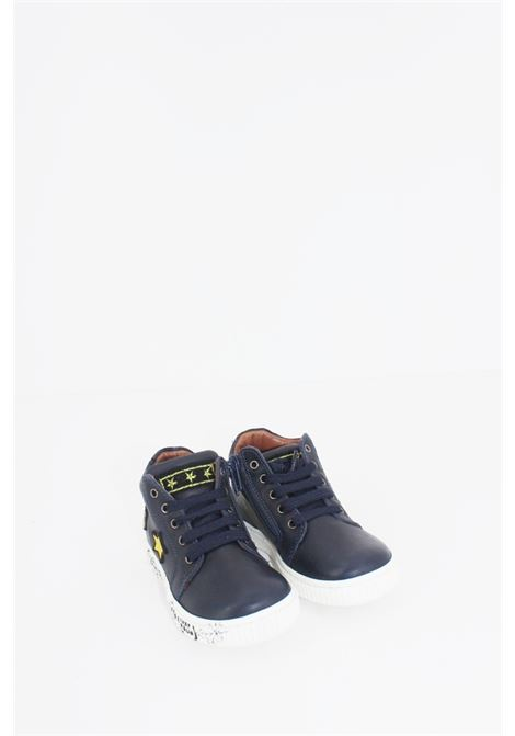 Melania | Sneakers | MELA003BLU