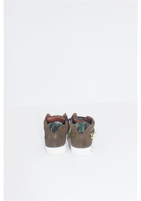 Melania | Sneakers | MELA003VERDE