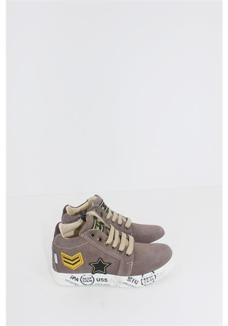 Melania | Sneakers | MELA004BEIGE