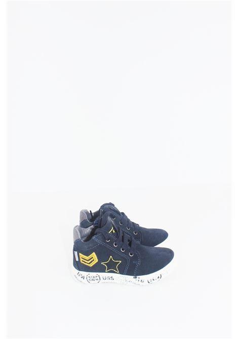 Melania | Sneakers | MELA004BLU