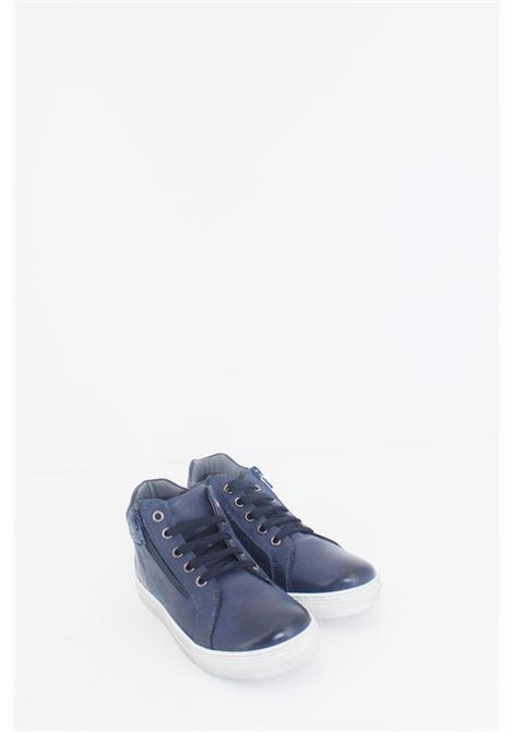 Melania | Sneakers | MELA008BLU