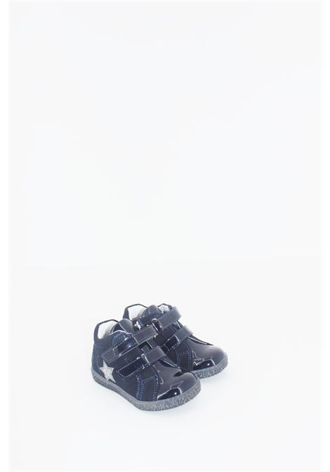 Melania | shoe | MELA009BLU