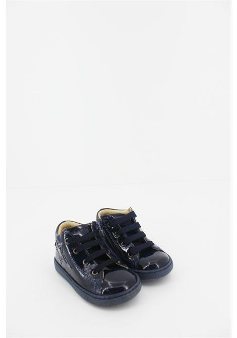 Melania | shoe | MELA010BLU
