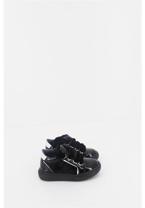Melania | shoe | MELA011NERA