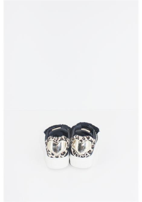 Melania | Sneakers | MELA014NERA