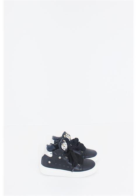 Melania | Sneakers | MELA015NERA
