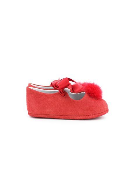 PANYNO | Shoe dancer | PANI035ROSSA