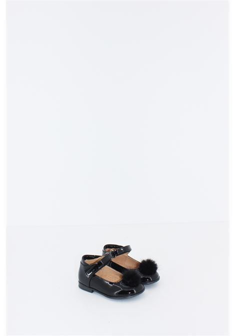 PATIS | Shoe dancer | BALL014NERA