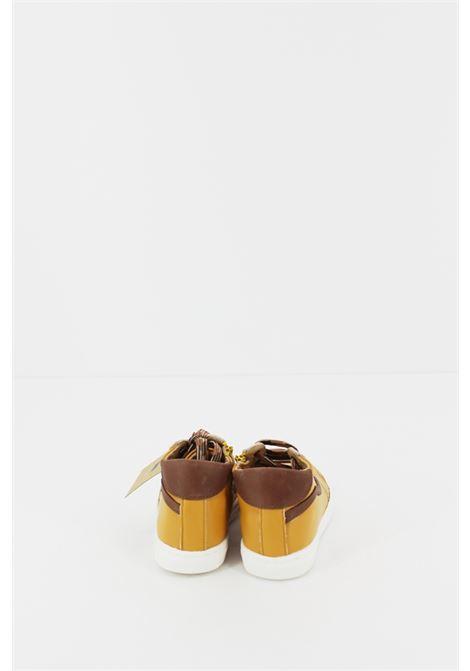 PATIS | Sneakers | SNEAK062GIALLA OCRA