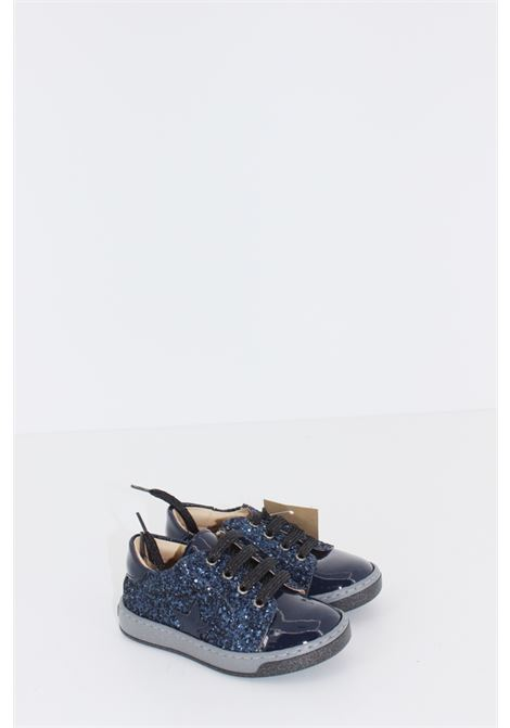 PATIS | Sneakers | SNEAK063BLU