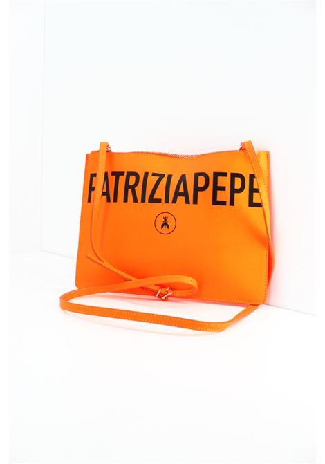 PATRIZIA PEPE | Bag | 2V9008/A5K9ARANCIO FLUO