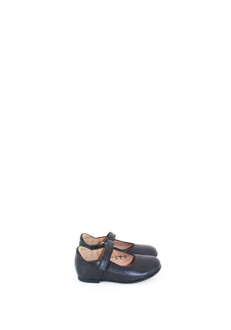 POMO D'API | Shoe dancer | BALL048NERA