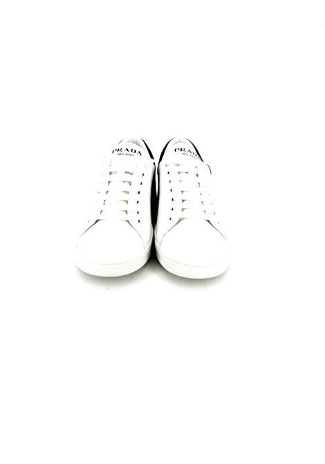 PRADA | Sneakers | 4E3541BIANCA