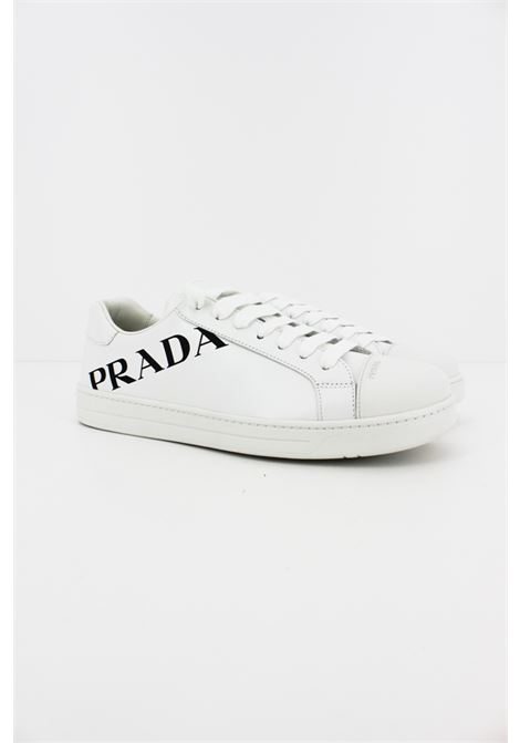 PRADA | Sneakers | 4E3543BIANCA