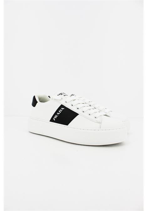 PRADA | Sneakers | 4E3555BIANCA