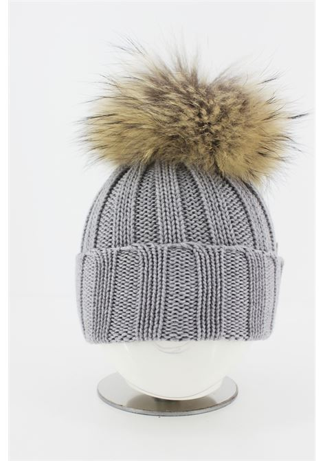 REGINA | hat | REG03GRIGIO
