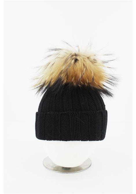 REGINA | hat | REG03NERO