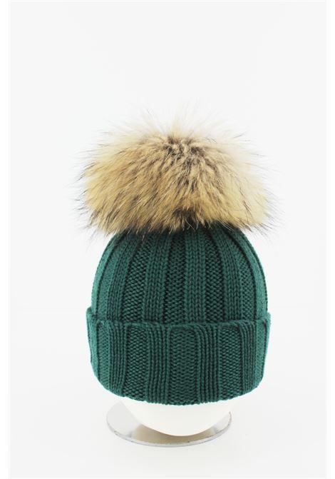 REGINA | hat | REG03VERDE