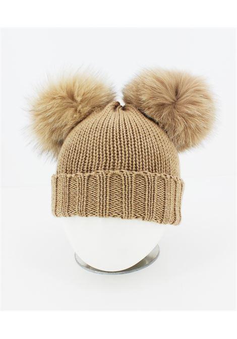 REGINA | hat | REG04CAMMELLO
