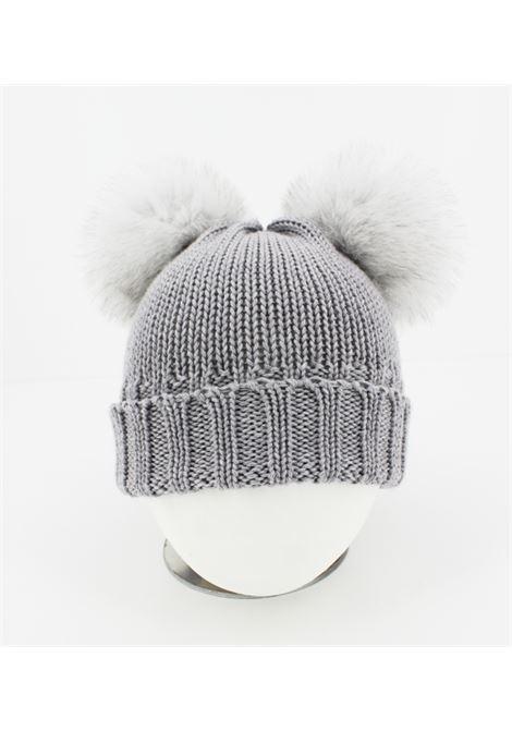 REGINA | hat | REG04GRIGIO