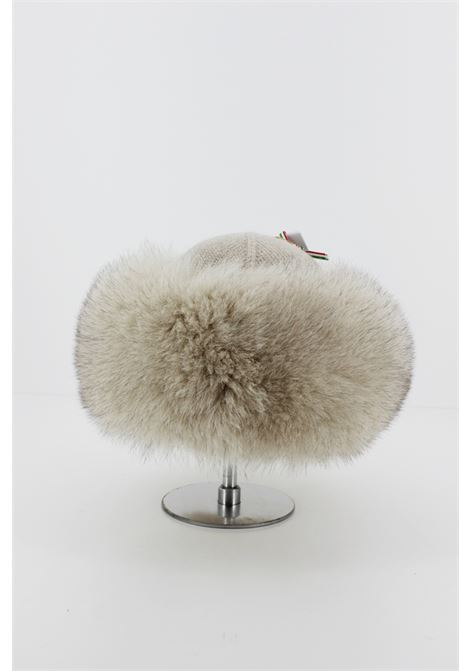 REGINA | hat | REG08BEIGE