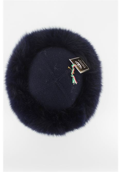 REGINA | hat | REG08BLU