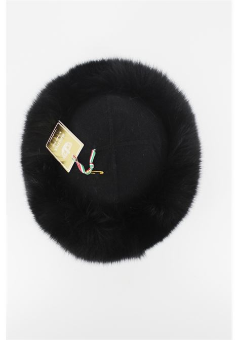 REGINA | hat | REG08NERO