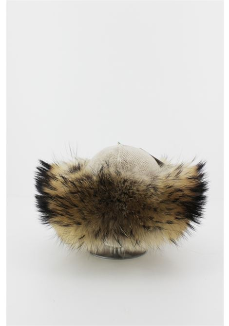 REGINA | hat | REG09BEIGE