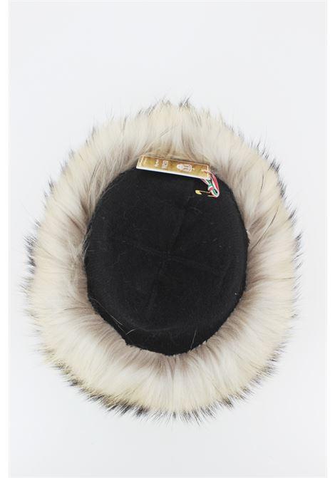 REGINA | hat | REG09NERO