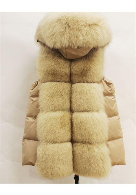 REGINA | jacket | REG13BEIGE