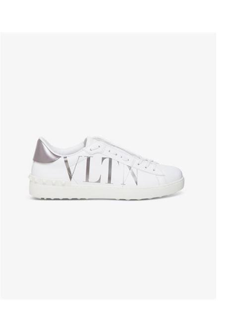 VALENTINO | Sneakers | TW250671BIANCA-ARGENTO