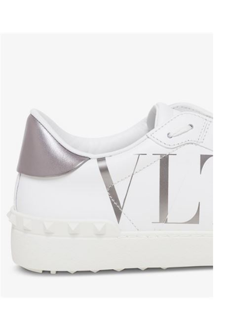 Sneakers Valentino Garavani VALENTINO | Sneakers | TW250671BIANCA-ARGENTO