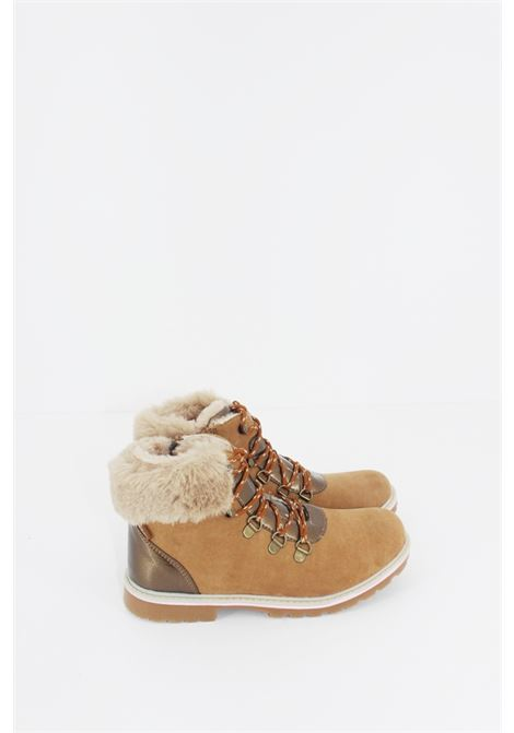 XTI | shoe | XTI003GIALLA OCRA