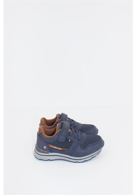 XTI | Sneakers | XTI005BLU