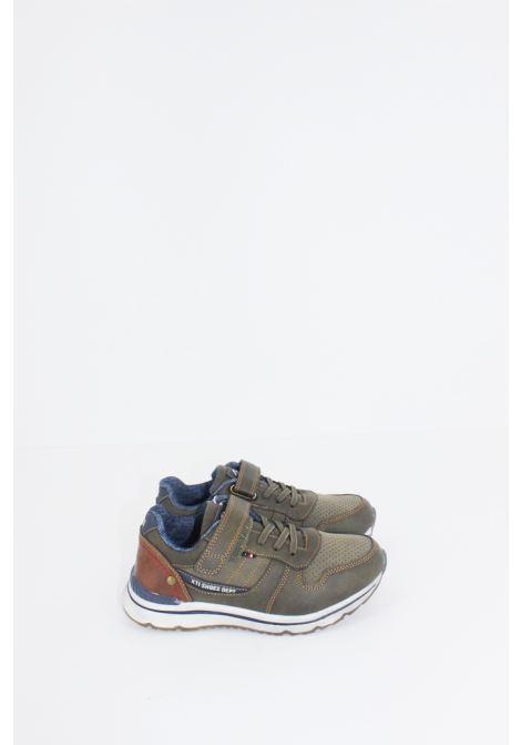 XTI | Sneakers | XTI005VERDE