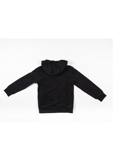 ADIDAS | sweatshirt | ADI04NERO
