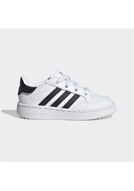 ADIDAS | Sneakers | EG9092BIANCA