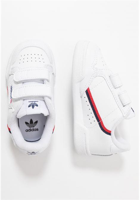ADIDAS | Sneakers | EH3230ABIANCA