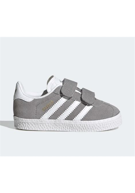 ADIDAS | Sneakers | FW0713GRIGIA