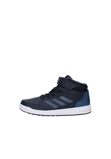 ADIDAS | Sneakers | G27120BLU