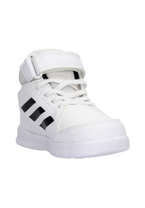 ADIDAS | Sneakers | G27125BIANCA