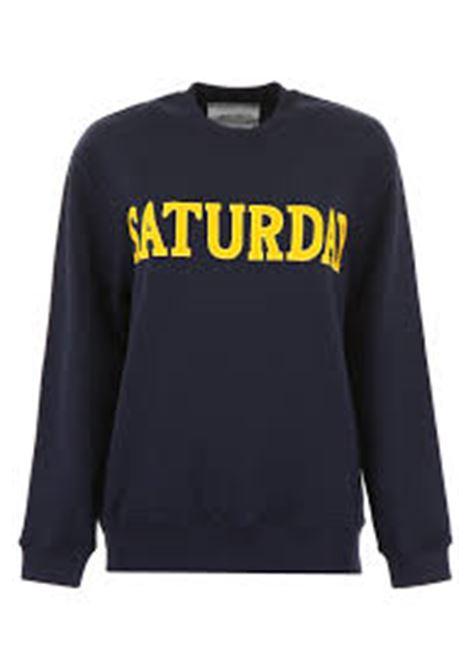 ALBERTA FERRETTI | sweatshirt | ALBJ1702BLU