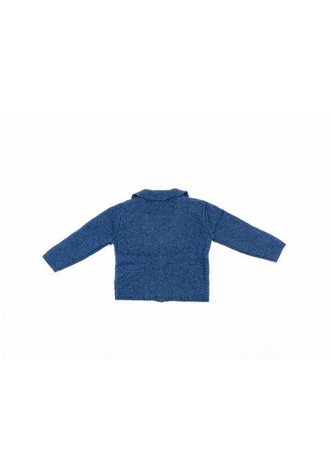 ALETTA | wool sweater | ALE16BLU