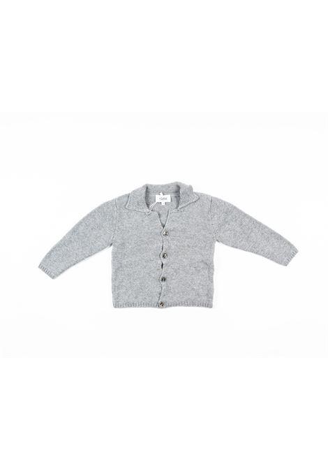 ALETTA | wool sweater | ALE16GRIGIO