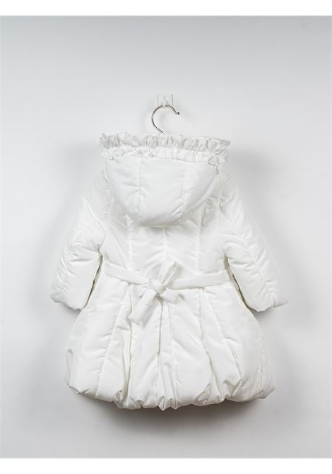 ALETTA | jacket | ALE25BIANCO