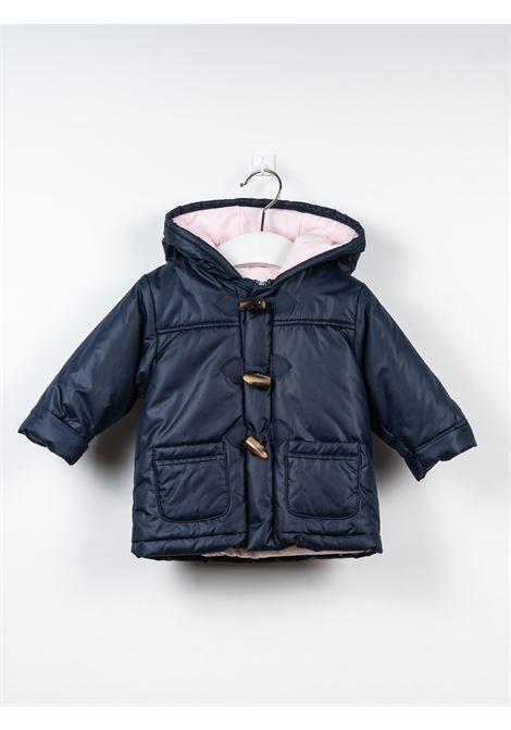 ALETTA | jacket | ALE27BLU