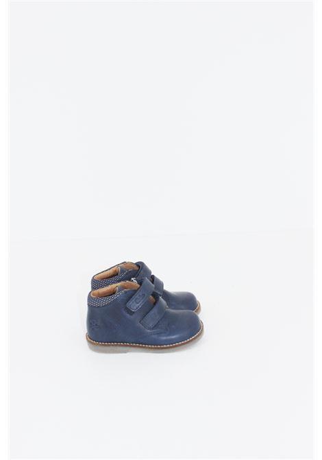 ASTER | shoe | TIMB005BLU