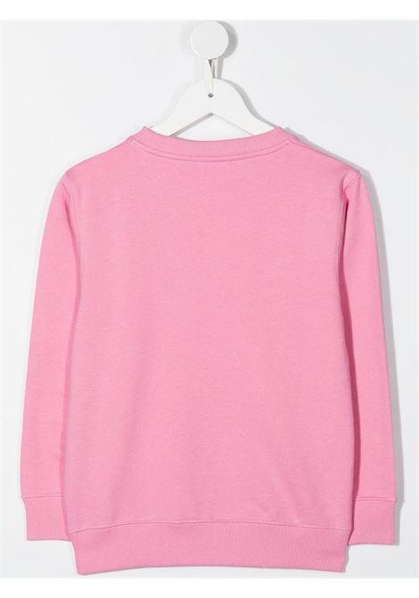 BALMAIN | sweatshirt | BAL23ROSA