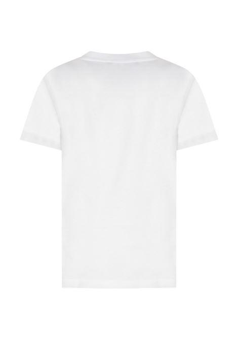 BALMAIN | T-shirt | BAL67BIANCO